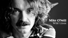 Mike O'Neill - 'Wild Lines'