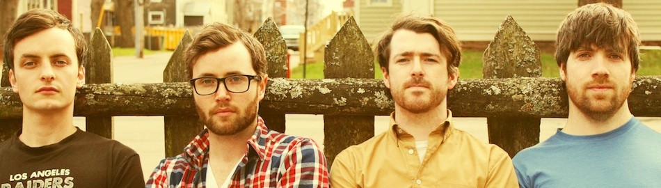 Win tickets to see Paper Lions Nov 3rd | Southern Souls
