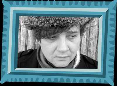 Small Talk: RON SEXSMITH