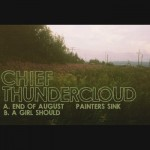 Chief Thundercloud - 'End Of August'