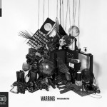 The Darcys - 'Warring'