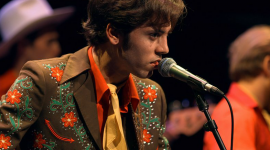 DANIEL ROMANO & THE TRILLIUMS