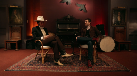 Daniel Romano Speaks of Mosey, Jay Z and City and Colour