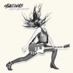 The Balconies - 'Fast Motions'