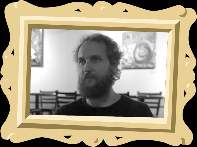 Small Talk: CRAIG CARDIFF