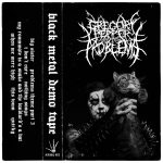 Gregory Pepper - 'Black Metal Demo Tape'